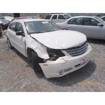 Chrysler Cirrus 2008 Solo Venta En Partes
