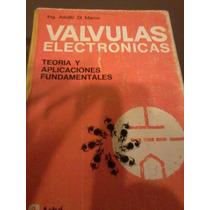 Valvulas Electrónicas Electro-harmonix - Libro