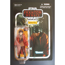 Star Wars - Naboo Pilot Vc72 Nuevo Vintage Collection 2012