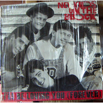 Rock Inter, New Kids On The Block, I´ll Be Loving You, Maxi
