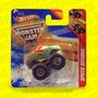 Hot Wheels Tortugas Ninja Monster Jam Speed Demons