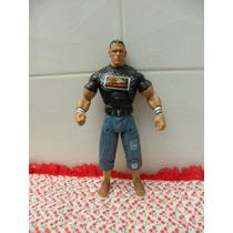 John Cena W W E Mide 7.5 Pulgadas