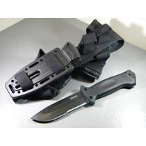 G1629 Gerber Cuchillo Lmf Infantry Ii Negro Filo Combo