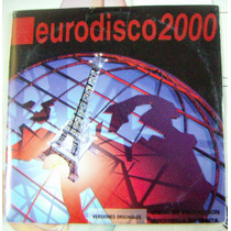 Cd Sencillo, Eurodisco 2000, Bfn