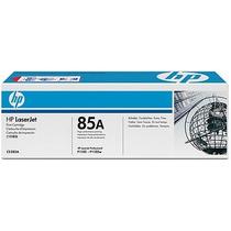 Toner Hp 85a Negro Para Laserjet P1102 P1102w Sp0