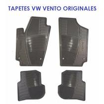 Tapetes Originales Vw Vento Envio Gratis Al Mejor Precio!