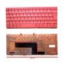 Teclado Hp Mini 110-1000 Cq10-100 Rosa Original