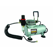 Compresor De Aire 1/8 Hp 58psi Para Air Brush Vbf