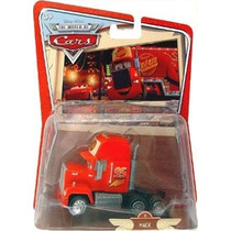 Cars Disney Mack. W.o.c.