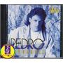 Cd: Pedro Fernandez - Vicio - Remaster Digital - Flr