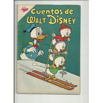 Cuentos Walt Disney Novaro