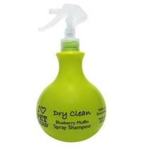 Shampoo Lavado En Seco Para Perros En Spray