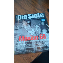 Día Siete - México 68 De Impunidad Y Camisas De Díaz Ordaz