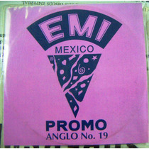 Cd Sencillo, Anglo 19, Radiohead, Amf, Frank Sinatra, Bfn