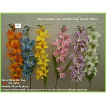 Orquideas Flor De Durazno Mmu