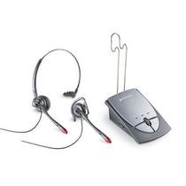Diadema Plantronics S12 Convertible Y Amplificador Ths