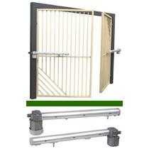 Puertas Automaticas,promocion Kit De Pistones Seg $6,900.00