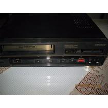 Videocasetera Beta Betamax Sony
