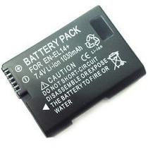 Batería Para Cámaras Nikon D3300 D3200 D3100 D5200 Enel14
