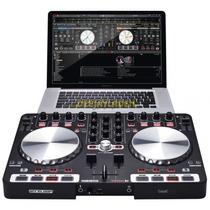 Reloop Beatmix Mixer Controlador Profesional Para Virtual Dj