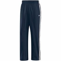 Pants Para Hombre 3 Stripe Pant Adidas 242239