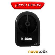 Carcasa Para Control De Alarma Auto Nissan Tsuru Altima
