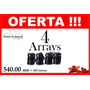 4 Arrays Maquina Desitoxicadora Ion Detox Cleanse Spa Ionic
