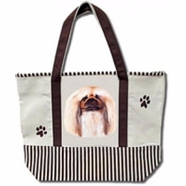 Bolsa De Manta Pekines - Hermosa Tote Bag!