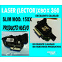 Laser Para Xbox Slim 15xx De Excelente Calidad. 100% Nuevo
