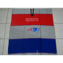 New England Patriots Jorongos 100% Mexicanos