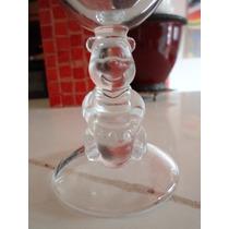 Copa Walt Disney World Winnie The Pooh Oso Bear Glass Cup