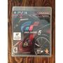Gran Turismo 5 Ps3 - Incluye Envío!
