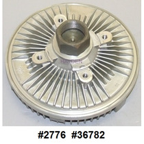 Fan Clutch De Ventilador Ford Explorer Sport 2001 - 2003