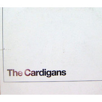 Cd Sencillo, The Cardigans, My Favourite Game, Bfn