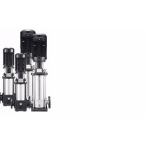Bomba Multietapaskit Bomba +motor Para 3.5 Lps 1hp