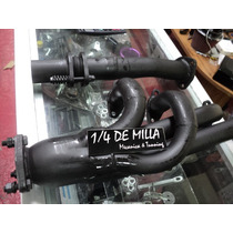 Pointer 1.8 Y 2.0 Todos Headers Ponce Racing + Hps Sonido