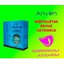 Ampolleta Cationica Anven Revive 20ml C/10pz