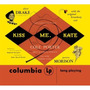 Kiss Me Kate Alfred Drake Patricia Morison Cd Clasica Bfn