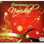 Canciones De Navidad Cd Triple( The Best Of Chirstmas) 2008