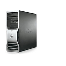 Cpu Workstation Dell Precision 390 Core 2 Duo
