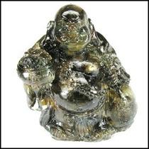 Hermoso Buddha Moldeado En Polvo De Zafiro 300$