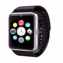 Reloj Celular Smartwatch Aiwatch Chip + Micro Sd + Cámara +