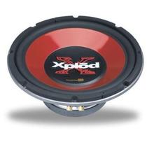 Woofers Sony Xplode Ex Edición Especial 12