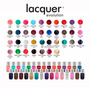 10 Lacquer Evolution Gel 21 Días + Ph Balancing Gratis