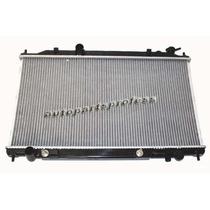 Radiador Nissan Altima 2.5l L4 2002 - 2006