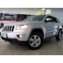 Jeep Grand Cherokee 2012 Laredo 4x2 Lujo Piel¡¡¡ E X C L U S