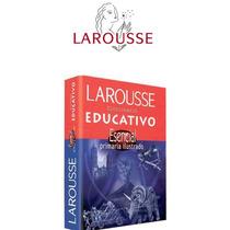 Enciclopedia Primaria Esencial 1 Vol Larousse