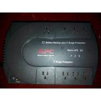 Regulador Nobreak Apc Back Ups Es Be550g 550va 120v 6 Contac