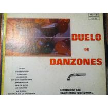 Disco Acetato: Duelo De Danzones