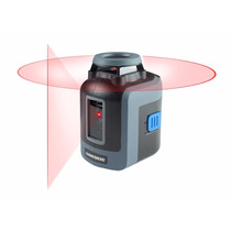 Hammerhead Hlcl 360 Grados Nivel Linea Laser